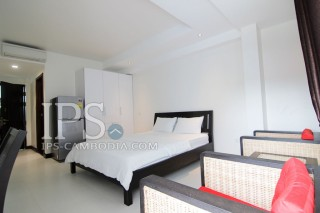 Studio Apartment in Phnom Penh - Daun Penh