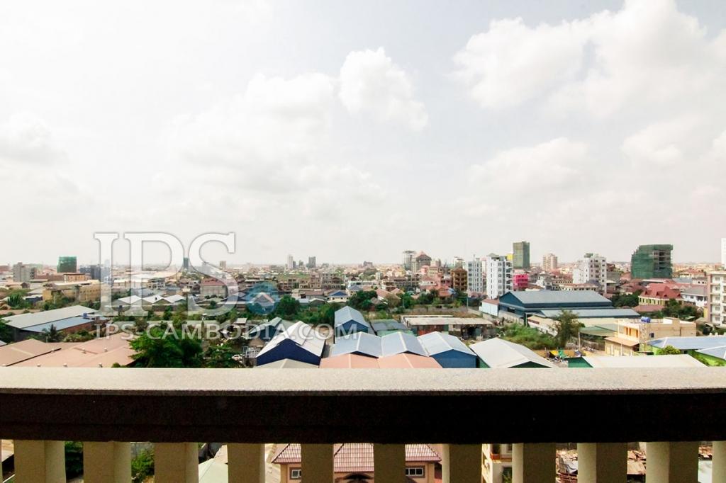 Apartment For Rent In Phnom Penh Cambodia