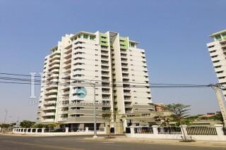Apartment for Rent in Phnom Penh - Three Bedrooms in Sen Sok