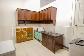 Apartment for Rent in Phnom Penh - Two Bedrooms in Daun Penh thumbnail