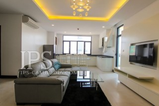 2 Bedrooms Apartment for Rent in Wat Phnom
