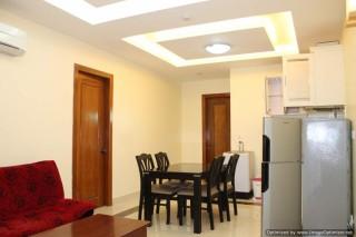 2 Bedroom Apartment for Rent in Phnom Penh - Toul Kork