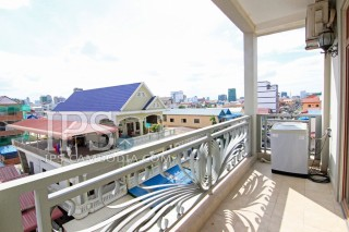 Modern One bedroom Apartment in BKK3 For Rent thumbnail