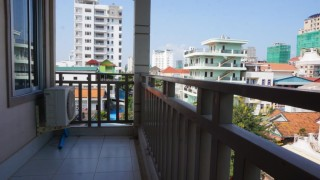 One Bedroom Apartment  for Rent in Phnom Penh - Close to Russian Market thumbnail