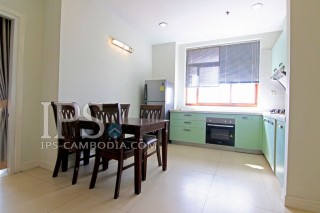 Modern One bedroom Apartment in BKK3 For Rent