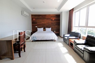 Fully Furnished Apartment for Rent in BKK3
