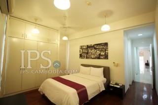 3 Bedroom Apartment For Sale - Wat Bo,Siem Reap  thumbnail