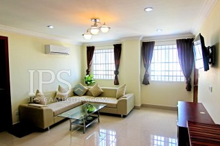 Apartment For Rent in Toul Tum Poung  - One Bedroom