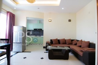 Flat For Rent in Phnom Penh  - Two Bedroom in Tumnup Teuk