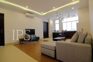 Phnom Penh Apartment Rental - Two Bedroom in Toul Tum Poung thumbnail