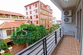 Phnom Penh Apartment - Two Bedroom in Phsar Doeum Thkov thumbnail