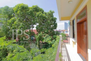 Serviced Apartment Phnom Penh - Two Bedrooms