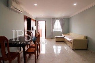 Serviced Apartment For Rent in Phsar Doeum Thkov