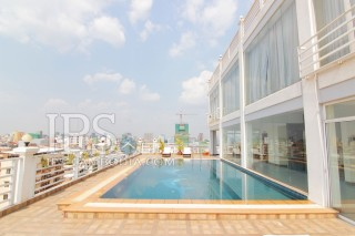 Two Bedroom Serviced Apartment in Toul Tum Poung