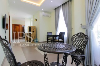 Apartment For Rent Phnom Penh - Wat Phnom