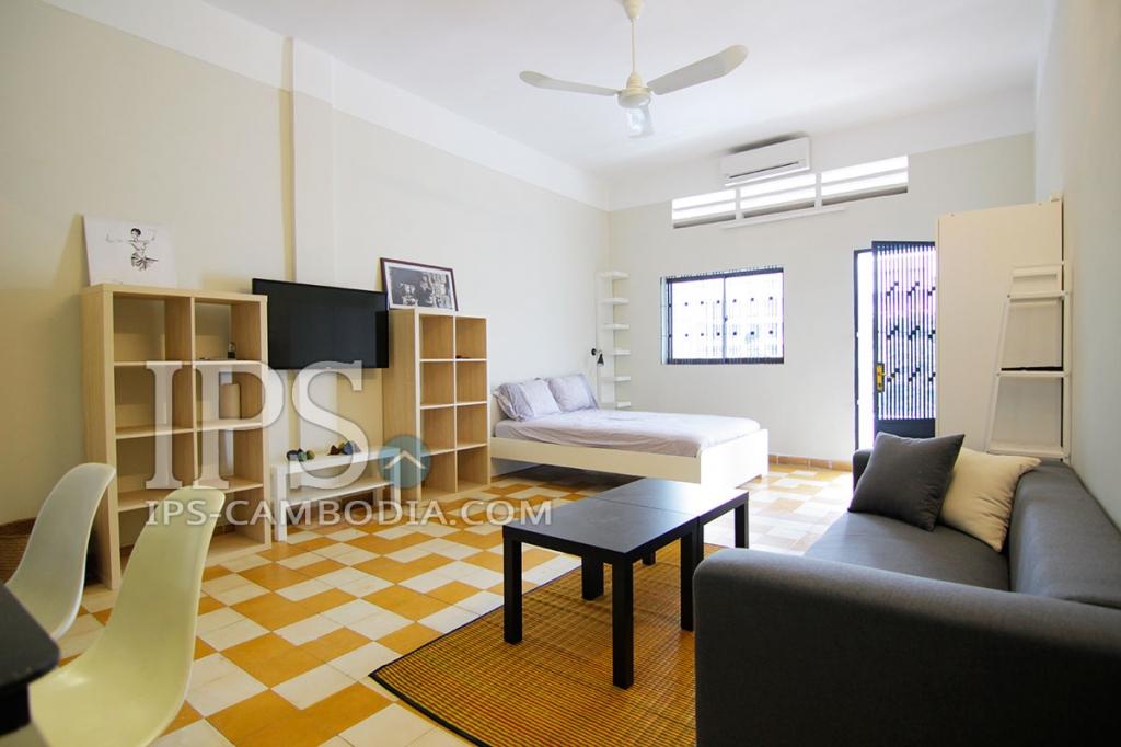 Studio Apartment for Sale in Daun Penh - Phnom Penh