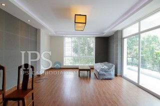 Serviced Apartment for Rent in Phnom Penh - One Bedroom in BKK1