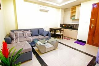 Apartment in Daun Penh - One Bedroom