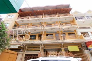 Commercial Property For Rent in Tuek La Ark 3 - 27 Bedrooms