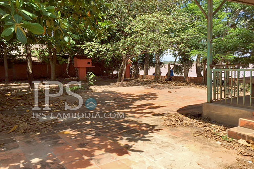 600 Sqm Land for sale in Russey Keo District