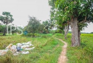 1200 sqm. Land for Sale - Sam Bour