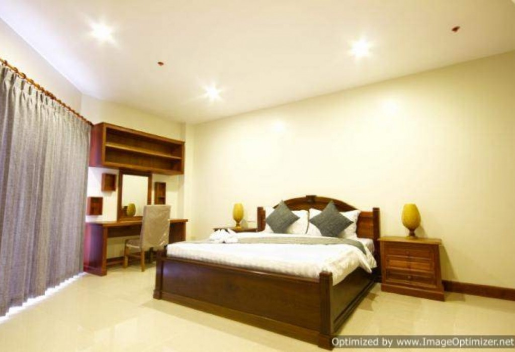 VIP Apartment for Rent in Siem Reap Angkor