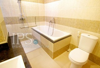 Service Apartment For Rent - Two Bedroom in Chroy Changva thumbnail