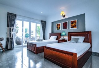 BKK1 Apartment for Rent - 1 Bedroom