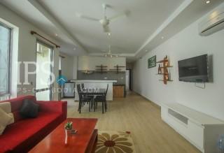 2 Bedroom Apartment for Rent - Slor Gram