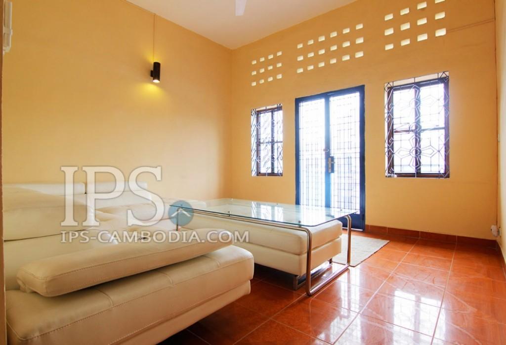 Spacious 2 Bedroom Apartment For Sale Phnom Penh 4060 Ips Cambodia
