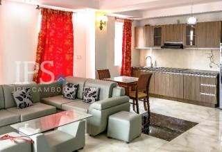 Phsar Doeum Thkov Apartment - 1  Bedroom for Rent