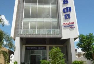 Commercial Building for sale in Phnom Penh - Chbar Ampov