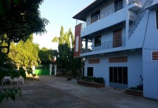 2 Bedrooms apartment for rent in Phnom Penh - Chbar Ampov