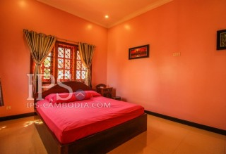 For Rent 3 Bedroom Villa - Siem Reap