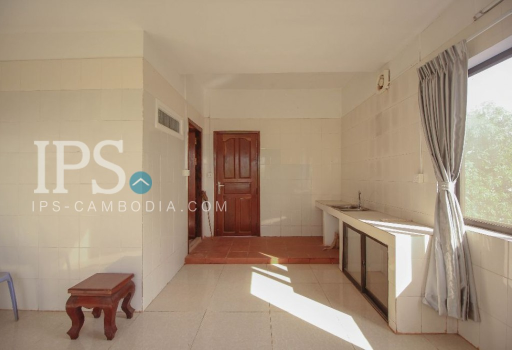 1 Bedroom Apartment for Rent in Siem Reap