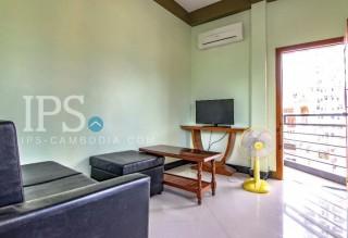 2 Bedroom Apartment for Rent - BKK2