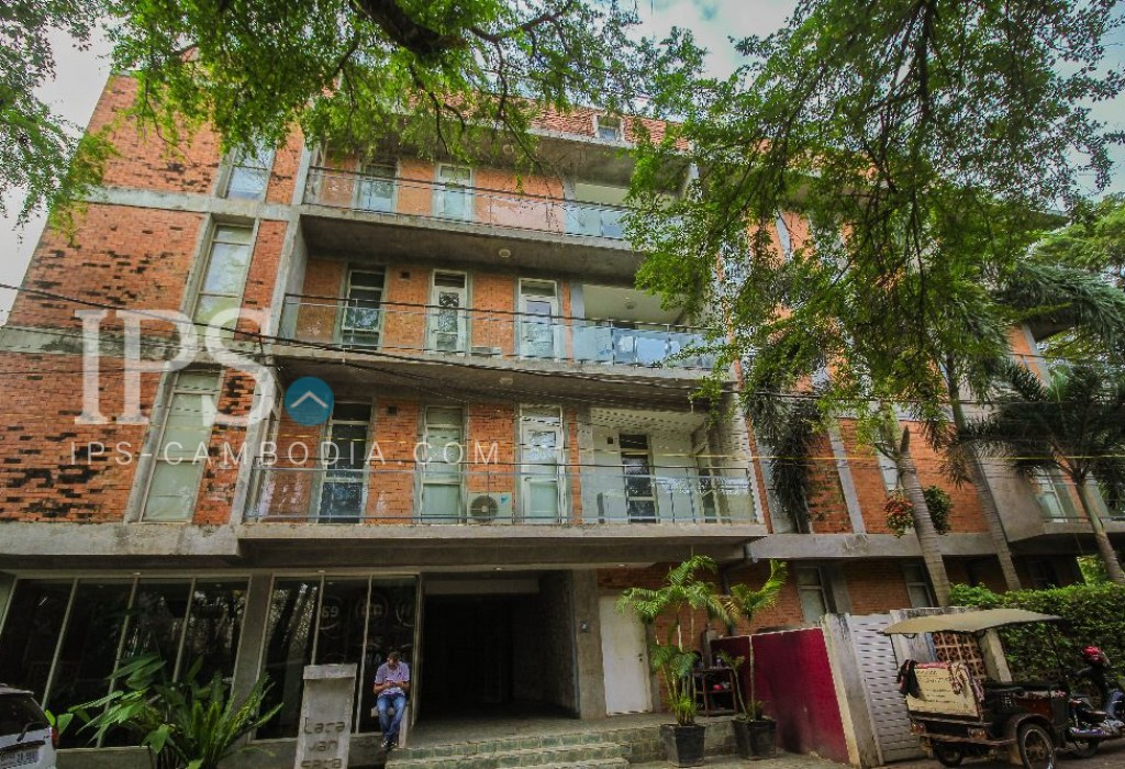 Luxury Apartment for Sale - Siem Reap Central