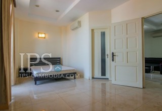 Two Bedroom Serviced Apartment in BKK3 For Rent