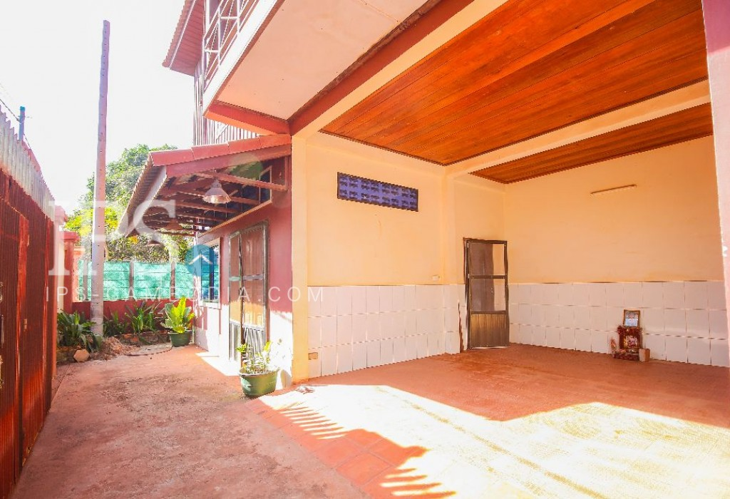 3 Bedroom House for Rent - Siem Reap