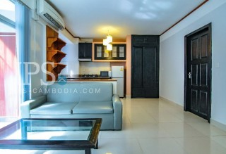 1 Bedroom Apartment for Rent - Daun Penh