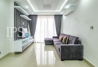 3 Bedroom Serviced Apartment for Rent - 7 Makara