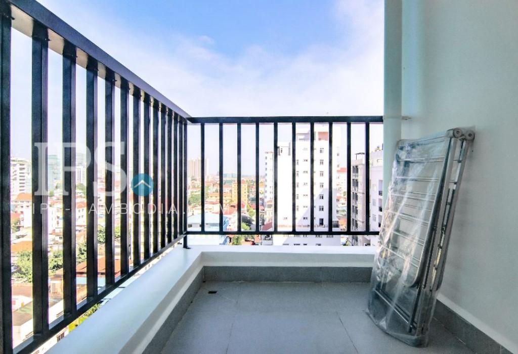 2 Bedroom Serviced Apartment For Rent - Toul Tum Poung, Phnom Penh
