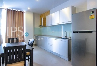 2 Bedroom Apartment for Rent - Russian Market Area thumbnail