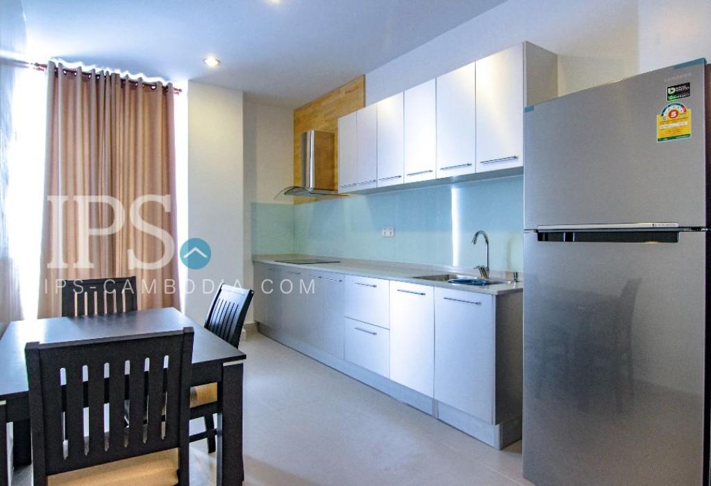 2 Bedroom Apartment for Rent - Russian Market Area