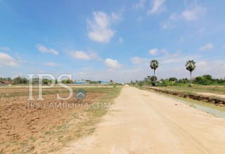 Land for Sale in Kandal - Angsnoul