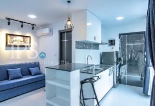 Serviced Studio Flat for Rent - BKK3