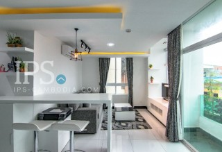Serviced Apartment for Rent in BKK3  - 1 Bedroom