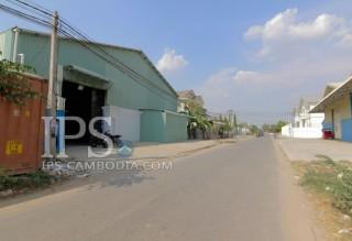 Warehouse For Rent - Thmey, Phnom Penh