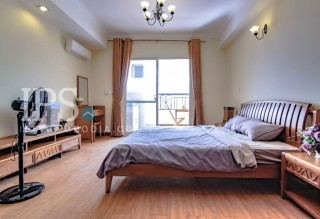Apartment for Rent in Tonle Bassac - 1 Bedroom