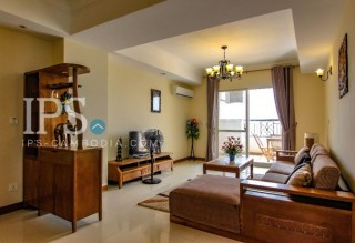 2 Bedroom Apartment for Rent in Tonle Bassac